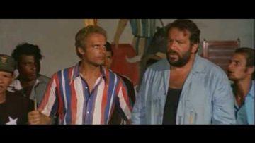 Billard spielen mit Bud Spencer und Terence Hill
