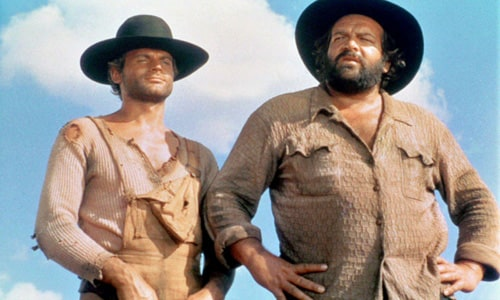 Bud Spencer Terence Hill Nebendarsteller