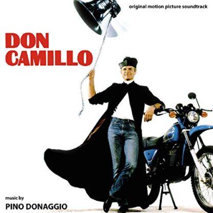 Don Camillo Soundtrack