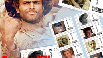 terence hill briefmarke
