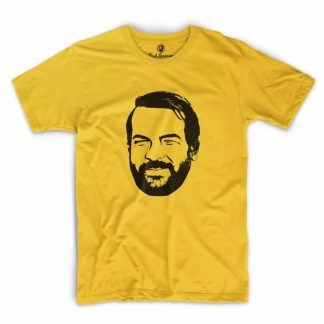 Buddy - T-Shirt (gelb) - Bud Spencer®
