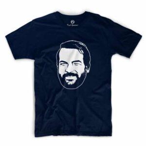 Buddy - T-Shirt (navy) - Bud Spencer®