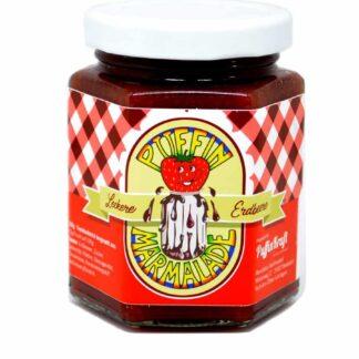 Puffin Marmelade Erdbeer-Fruchtaufstrich