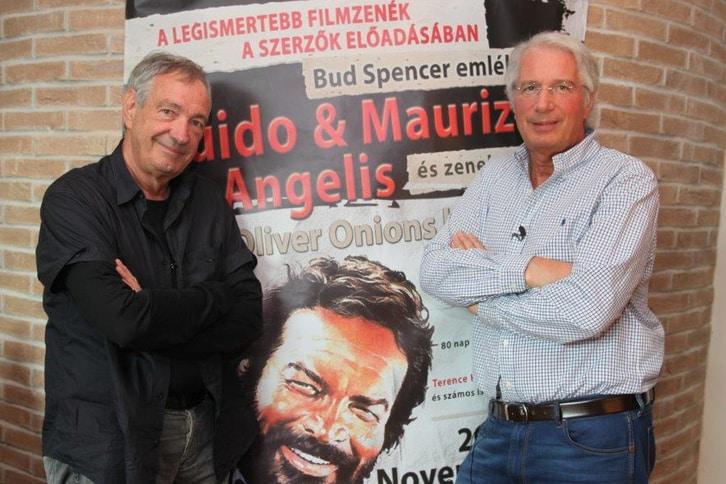 Guido und Maurizio De Angelis