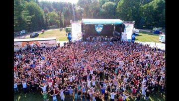 Das SpencerHill-Festival kommt 2020 zurück