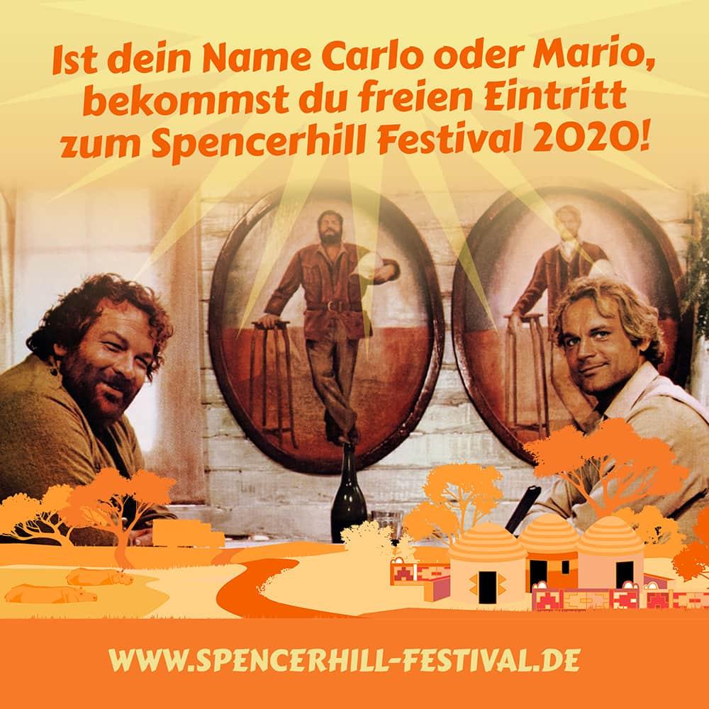spencerhill-festival-carlo-mario-freier-eintritt