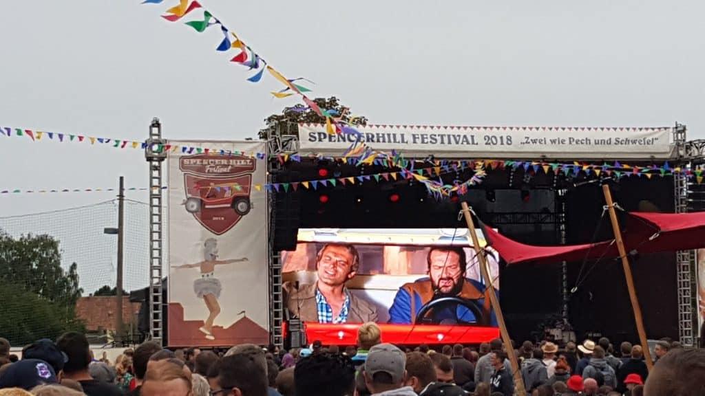 spencer hill festival 2020