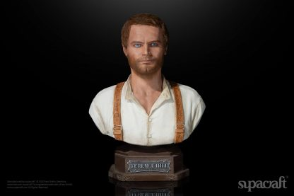 Terence Hill Büste supacraft 20 cm