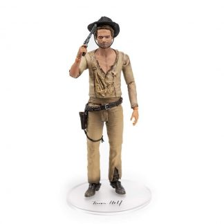 Terence Hill Actionfigur - 18 cm