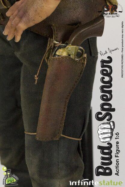 Infinite Statue Bud Spencer Actionfigur 1/6