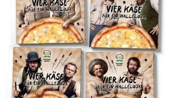 Gustavo-Gusto-Pizza-Bud-spencer-terence-hill-Vier Käse für ein Halleluja