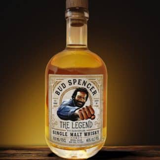 Bud Spencer Whisky 0,7L