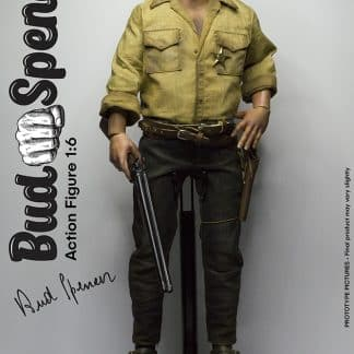 Infinite Statue Bud Spencer Actionfigur 1/6