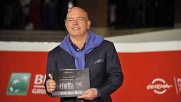 Giuseppe Pedersoli Filmfest Rom 2019