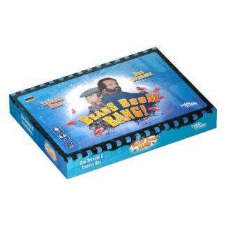 BEANS BOOM BANG! - Das Bud Spencer und Terence Hill Spiel - Deutsch